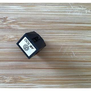 オーディオテクニカ(audio-technica)のナガオカ MP-500 カートリッジ 交換針 動作確認済み 中古(レコード針)