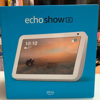 エコー(ECHO)のAmazon echo show 8(ディスプレイ)