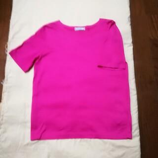 イヴサンローランボーテ(Yves Saint Laurent Beaute)のイブサンローランT シャツ(Tシャツ(半袖/袖なし))