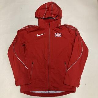 ナイキ(NIKE)の【Sサイズ】NIKE Pro Elite Storm Jacket(GB)(ウェア)