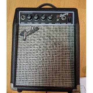 フェンダー(Fender)のFender Bassboy アンプ(ベースアンプ)
