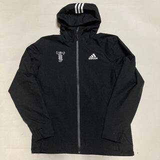 アディダス(adidas)の【Sサイズ】Tinman Elite Rain Jacket(ウェア)