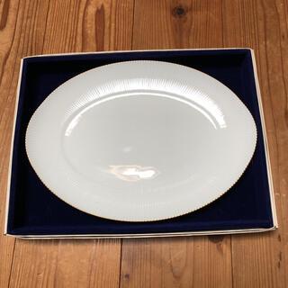 ノリタケ(Noritake)のノリタケ 楕円 大皿(食器)