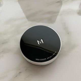 ミシャ(MISSHA)のミシャ クッションファンデーション ネオカバー 21 明るい肌色 MISSHA(ファンデーション)