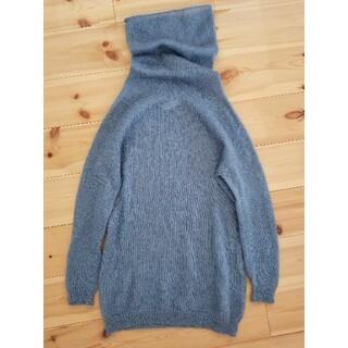 ロキエ(Lochie)のCharoll Vintage/キャロルヴィンテージ購入 モヘアニット(ニット/セーター)