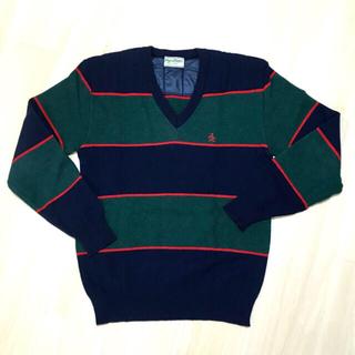 マンシングウェア(Munsingwear)のGrandSlam MUNSINGWEAR セーター 80-90年代 古着(ニット/セーター)