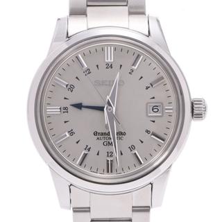 セイコー(SEIKO)のセイコー  グランドセイコー メカニカルGMT 腕時計(腕時計(アナログ))