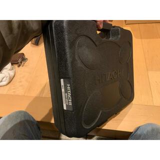 ヒタチ(日立)の日立 エアインパクトドライバ ケース WH12H2 美品(その他)