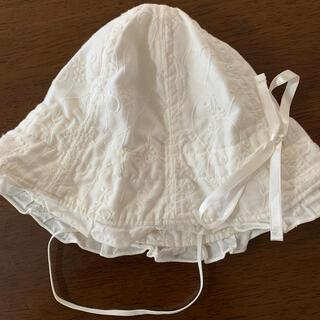 トッカ(TOCCA)のtocca 44cm 帽子(帽子)