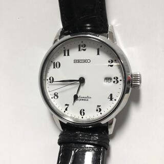 セイコー(SEIKO)の【専用‼️】SEIKO プレザージュ SARX027 箱有 定価80,000円(腕時計(アナログ))