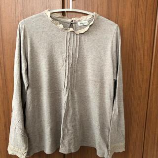 サマンサモスモス(SM2)のSmansaMos2 カットソー(Tシャツ/カットソー(七分/長袖))