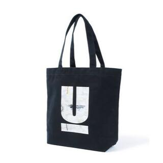 UNDERCOVER - UNDERCOVER 30th Anniversary Uロゴ トート バック