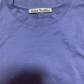 アクネ(ACNE)のAcne Studios Tシャツ(Tシャツ/カットソー(半袖/袖なし))