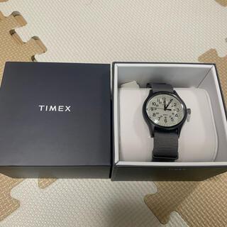 タイメックス(TIMEX)の新品未使用 TIMEX タイメックス 時計 値下げ中(腕時計(アナログ))