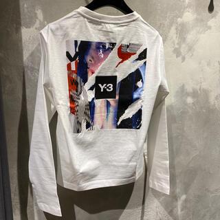 ワイスリー(Y-3)の2020 新品 ✨ Y-3 ロンT(Tシャツ(長袖/七分))