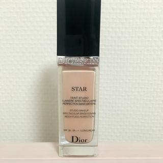 ディオール(Dior)のDior♡リキッドファンデーション(ファンデーション)