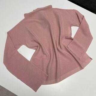 ロロピアーナ(LORO PIANA)のロロピアーナ シルク混カシミヤ セーター S(ニット/セーター)