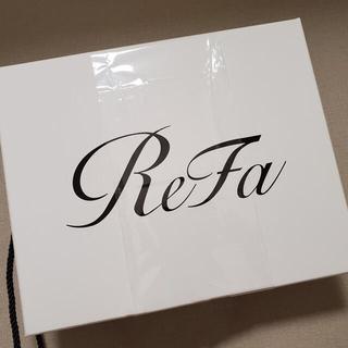 リファ(ReFa)のおかもとさま専用リファビューテック ドライヤー 限定ピンク(ドライヤー)