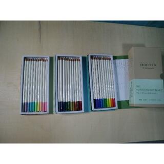 トンボエンピツ(トンボ鉛筆)のIROJTEN 色鉛筆 30色 TOMBOW JAPAN(色鉛筆)