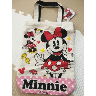 ディズニー(Disney)のミニーバッグ(その他)