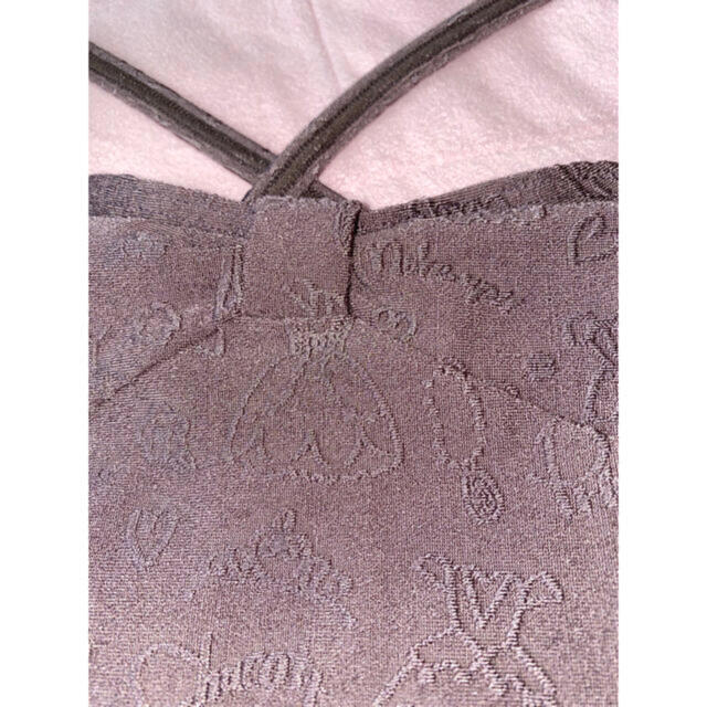 CHACOTT(チャコット)の新品チャコット バレエ  スカート付レオタード120 キッズ/ベビー/マタニティのキッズ服女の子用(90cm~)(その他)の商品写真