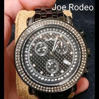 アヴァランチ(AVALANCHE)のJoe Rodeo ジュエリーウォッチ Men's(腕時計(アナログ))