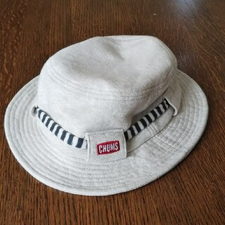 チャムス(CHUMS)のCHUMS  帽子  ゴロン様専用(ハット)