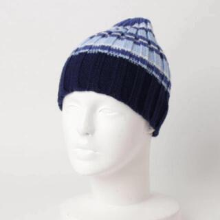 ビブジョー(VIBGYOR)のVIBGYOR women ニット帽(ニット帽/ビーニー)