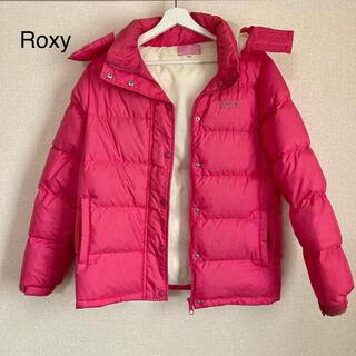 ロキシー(Roxy)の【ROXY ロキシー】ダウンジャケット レディース/M(ダウンジャケット)