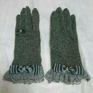 ギャラリービスコンティ(GALLERY VISCONTI)のギャラリービスコンティ🎀手袋(手袋)