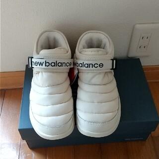 ニューバランス(New Balance)のニューバランス  キャラバンモック MID 24.0(ブーツ)