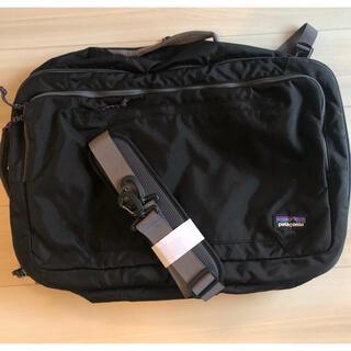 パタゴニア(patagonia)のパタゴニア MLC 45L 廃盤 希少品(トラベルバッグ/スーツケース)