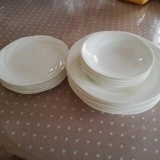 ノリタケ(Noritake)のノリタケ プレート 皿セット(食器)