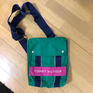 トミーヒルフィガー(TOMMY HILFIGER)のTommy Hilfiger 肩掛けバッグ(ショルダーバッグ)