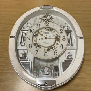 セイコー(SEIKO)のSEIKO 壁掛け時計(掛時計/柱時計)