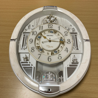 SEIKO - SEIKO 壁掛け時計
