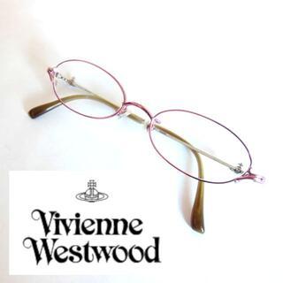 ヴィヴィアンウエストウッド(Vivienne Westwood)のVivienne Westwood メガネフレーム(サングラス/メガネ)