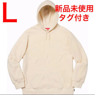 シュプリーム(Supreme)の18FW Supreme Polartec Hooded Sweatshirt(パーカー)