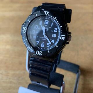 CASIO - 【新品】カシオ ダイバールック レディース 腕時計 LRW200H-1B