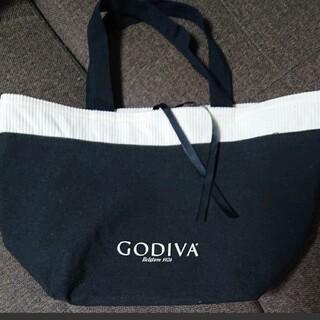 GODIVA ゴディバ チョコレート 2021オンライン ショップ 限定色(ショップ袋)