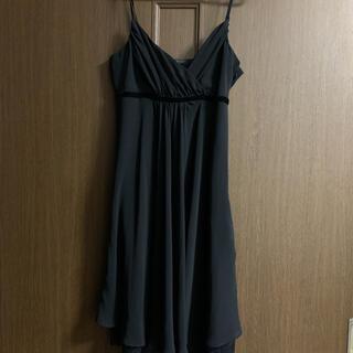 ビッキー(VICKY)のVICKY キャミワンピース ドレス(ひざ丈ワンピース)