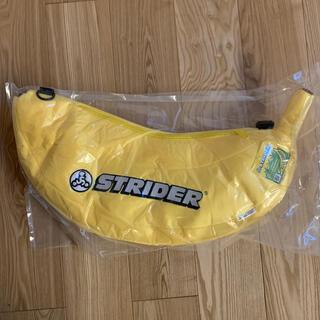 エクストララージ(XLARGE)のストライダー バナナバッグ(その他)