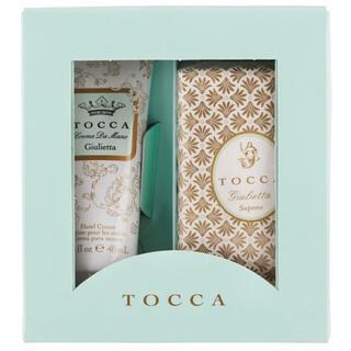 トッカ(TOCCA)のTOCCA ハンドクリーム ソープバー セット(ハンドクリーム)