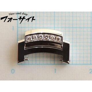 ピアジェ(PIAGET)の純正品 ピアジェ■P10402 ポセション レディース K18 WG 駒 2(腕時計)