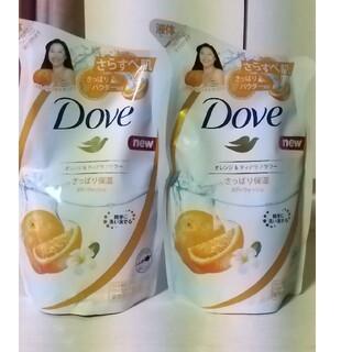 ユニリーバ(Unilever)のダヴ    ボディウォッシュ(ボディソープ/石鹸)