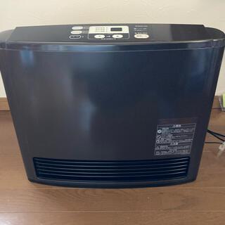 リンナイ(Rinnai)のぷりまろ6288様専用リンナイ ガスファンヒーター 都市ガス RC-M5801E(ファンヒーター)