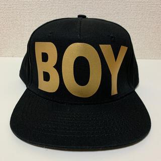 ボーイロンドン(Boy London)のBOY LONDON (キャップ)