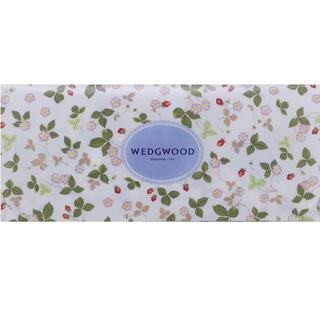 WEDGWOOD - 【Wedgwood】ワイルド ストロベリー ティーバッグ(9袋入)
