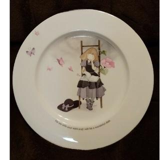 ニッコー(NIKKO)のリョウちん様専用 永田萌 デザイン大皿徳利とおちょこセット(食器)