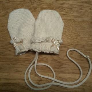 トッカ(TOCCA)のトッカ TOCCA ベビーミトン 手袋(手袋)